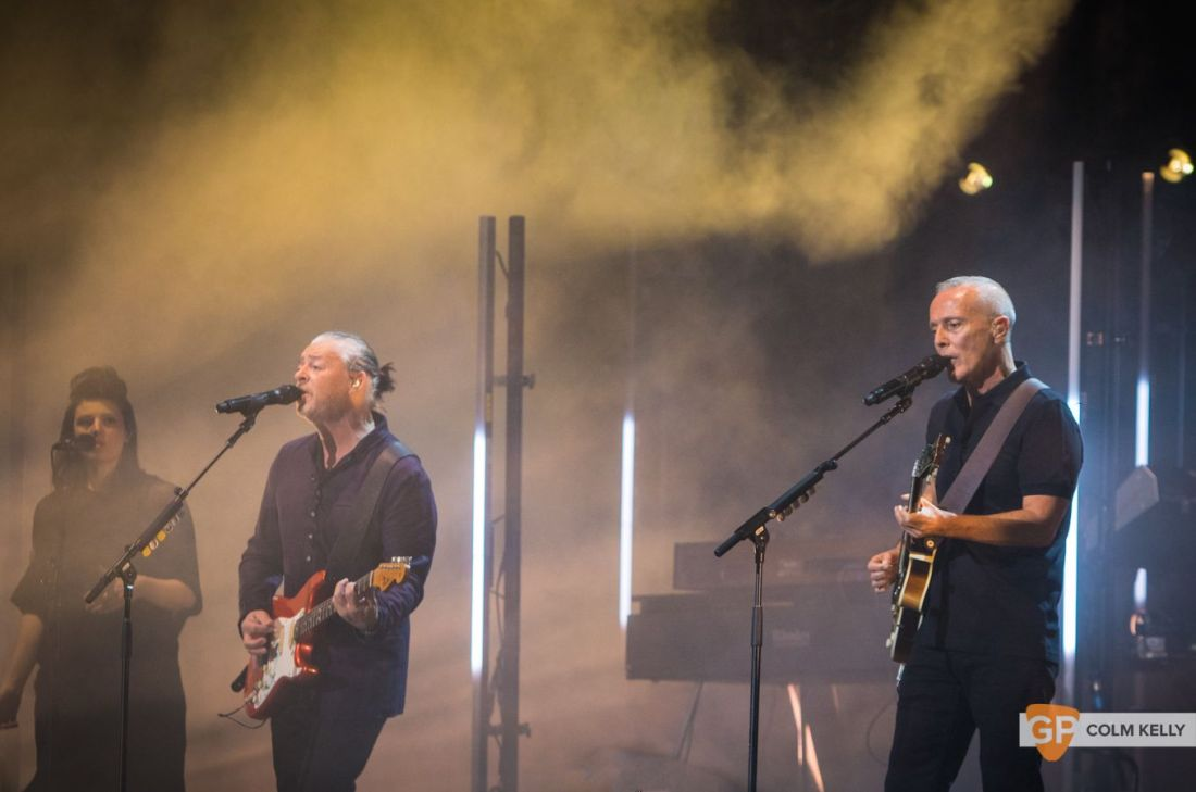 Tears For Fears at The 3Aena, Dublin by Colm Kelly-87