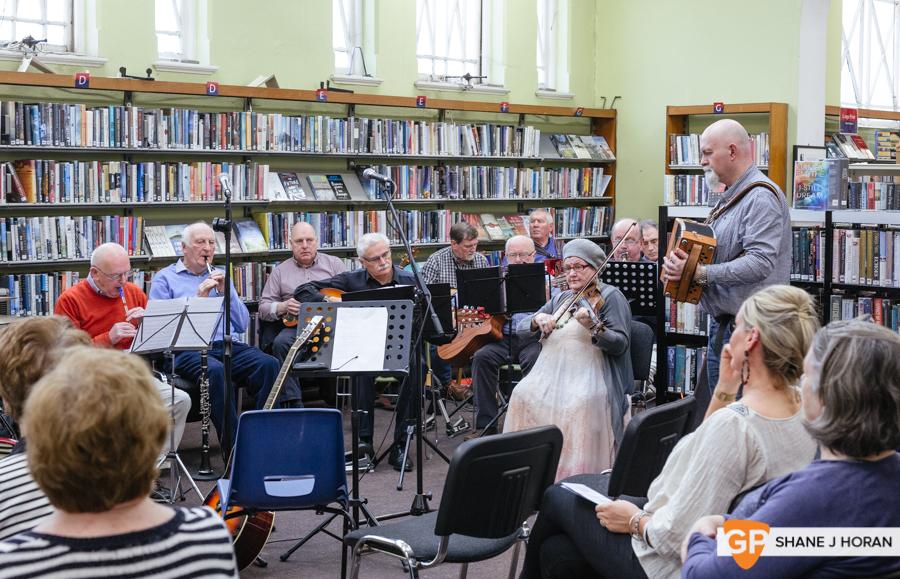 Acadamh Ceol Chorcai, Cork City Library, 9-3-19-12