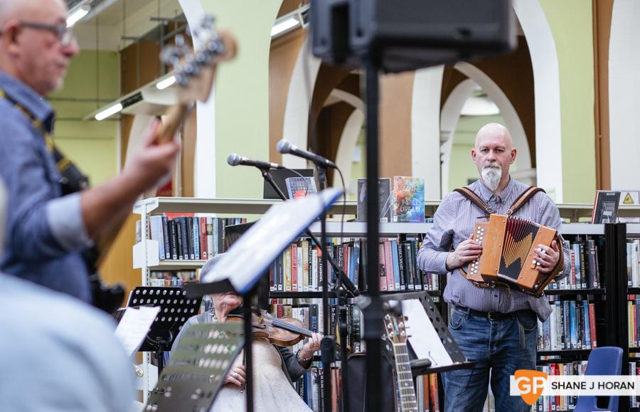 Acadamh Ceol Chorcai, Cork City Library, 9-3-19-15
