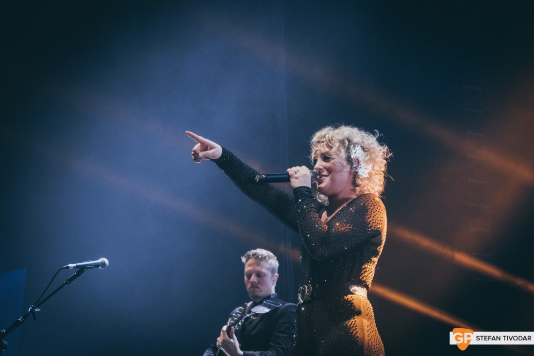 Cam Country to Country Dublin day 3 March 2019 3 Arena Tivodar 2