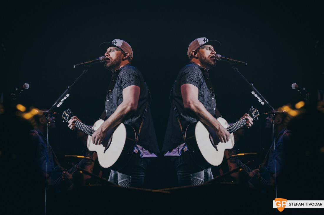 Chase Rice Country to Country Dublin day 3 March 2019 3 Arena Tivodar 1