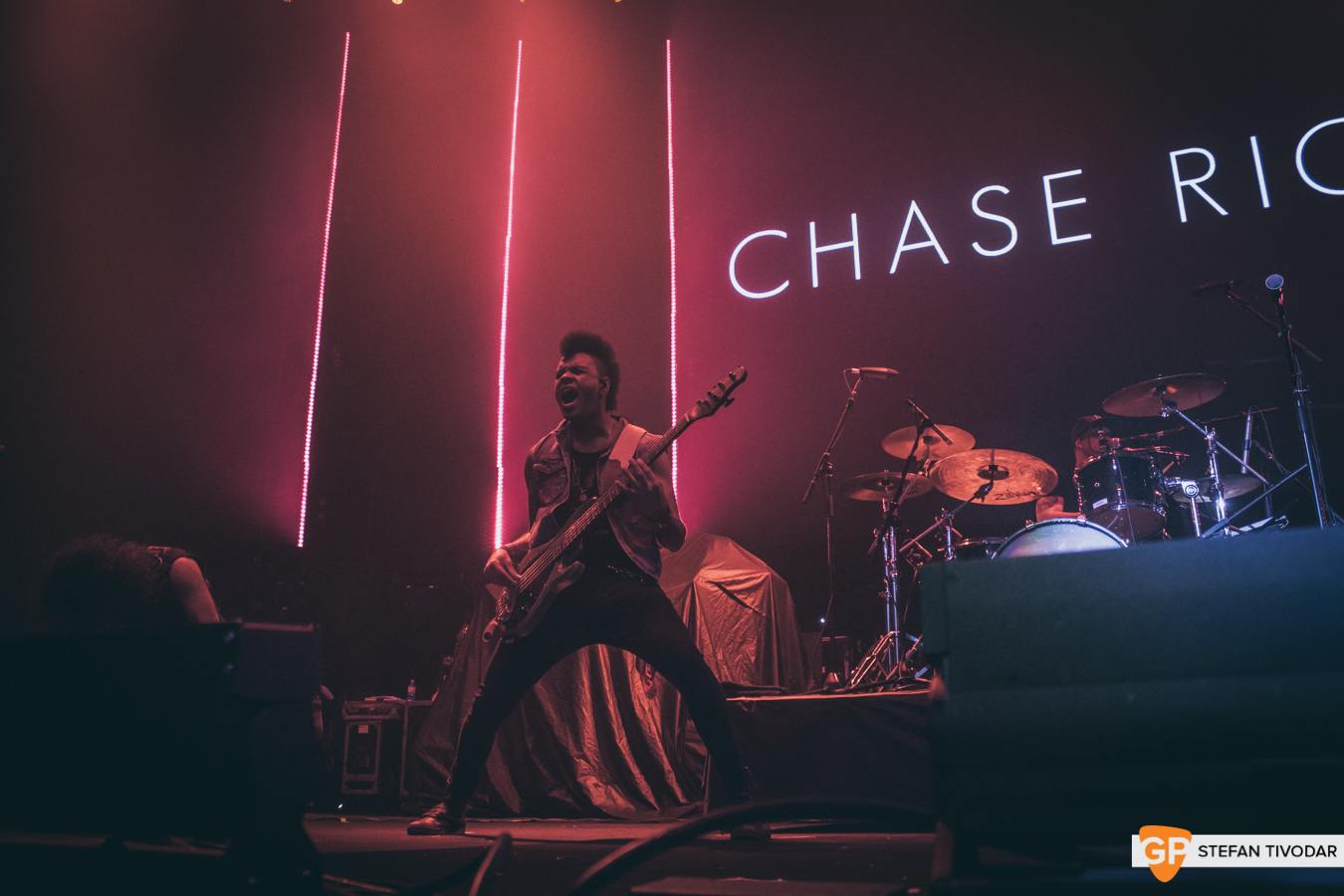Chase Rice Country to Country Dublin day 3 March 2019 3 Arena Tivodar 6