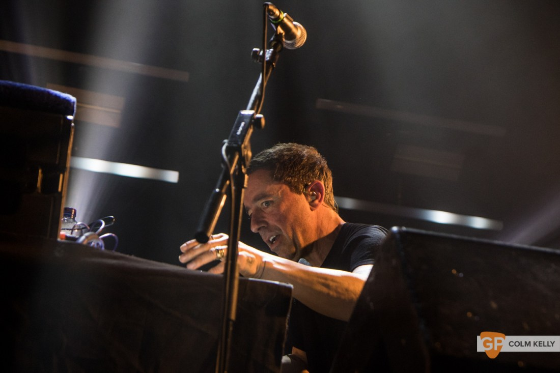 Cinematic Orchestra at Vicar Street 25.3.2019 by Colm Kelly-98