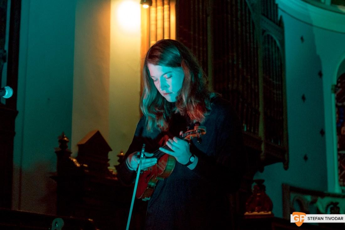 Dowry Seen & Heard St Patrick's Festival Tivodar 7