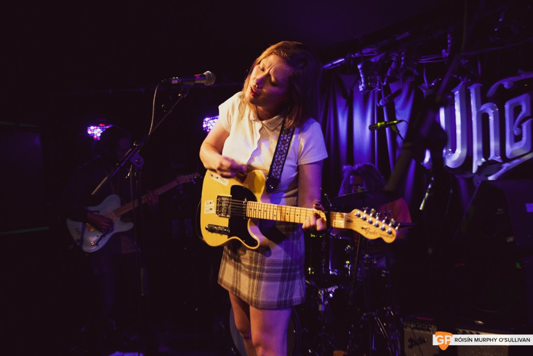 Julia Jacklin in Whelans by Roisin Murphy O'Sullivan (19 of 28)