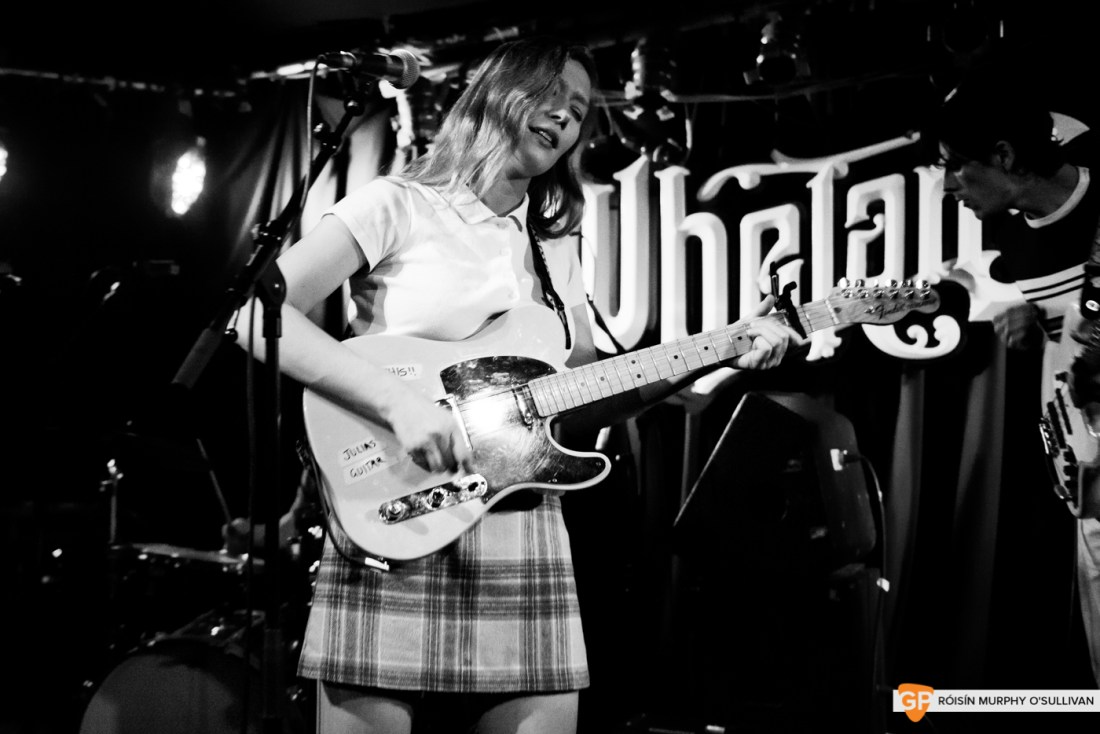 Julia Jacklin in Whelans by Roisin Murphy O'Sullivan (23 of 28)