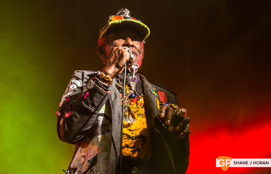 Lee Scratch Perry, St Lukes, 30-3-19 Shane J Horan-2