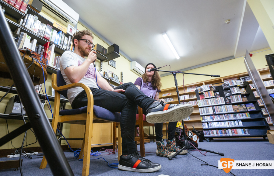 Mide Houlihan, Rory Gallagher Music Library, 9-3-19, Shane J Horan-8-2