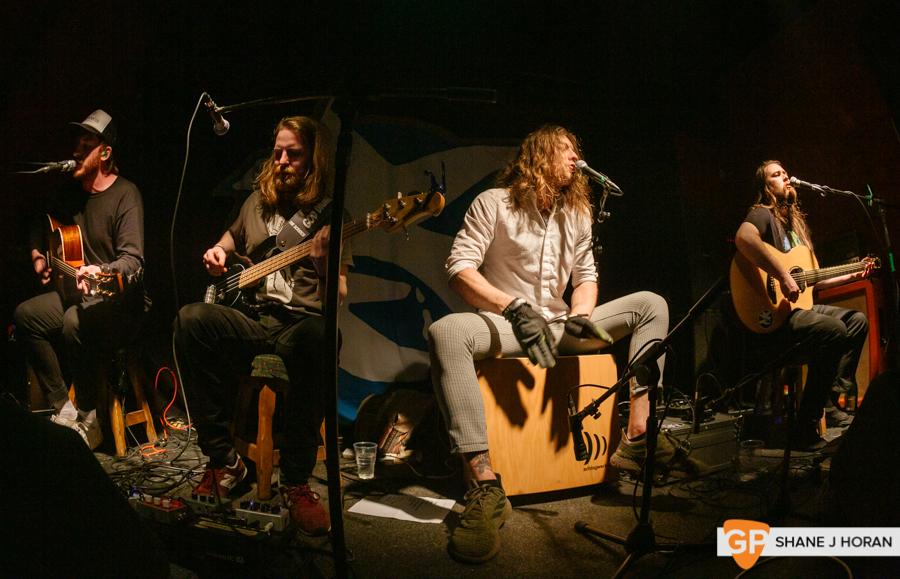 The Scratch, Fred Zeppelin, 30-3-19 Shane J Horan-4