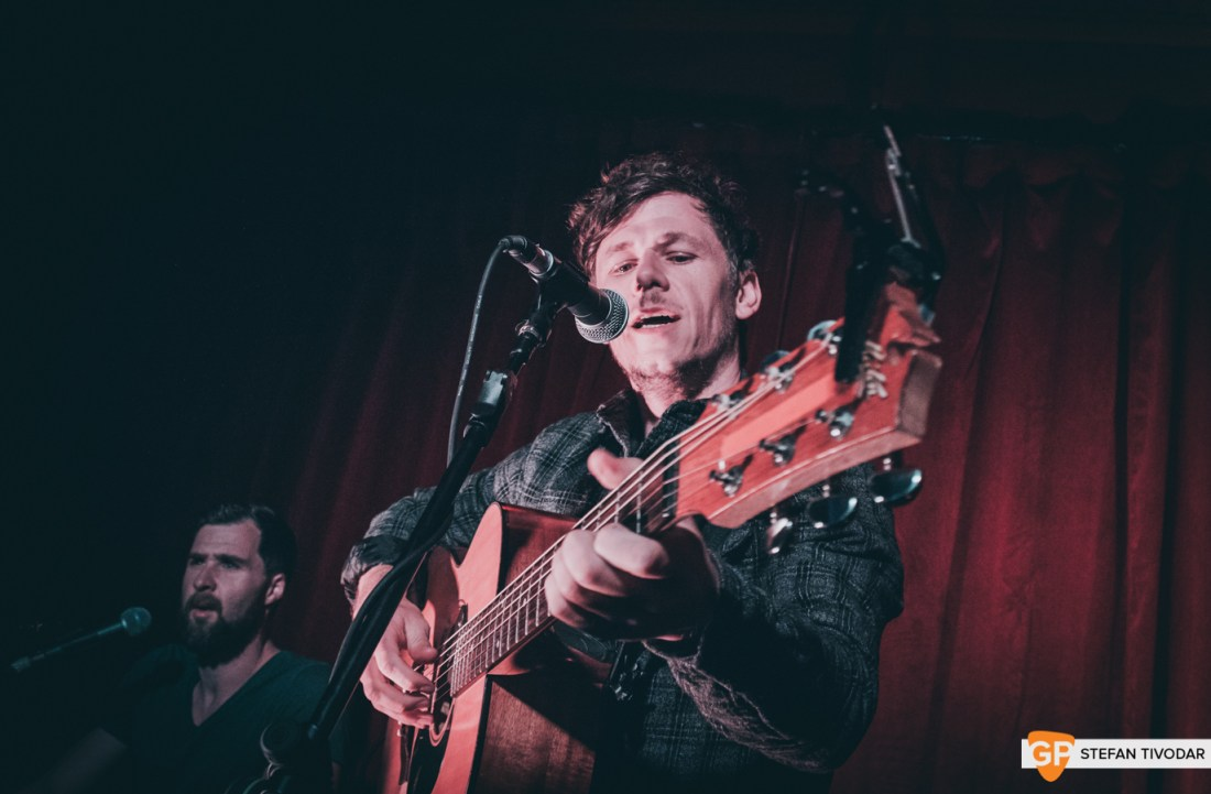 The Young Folk Ruby Sessions 5 March 2019 Tivodar 7