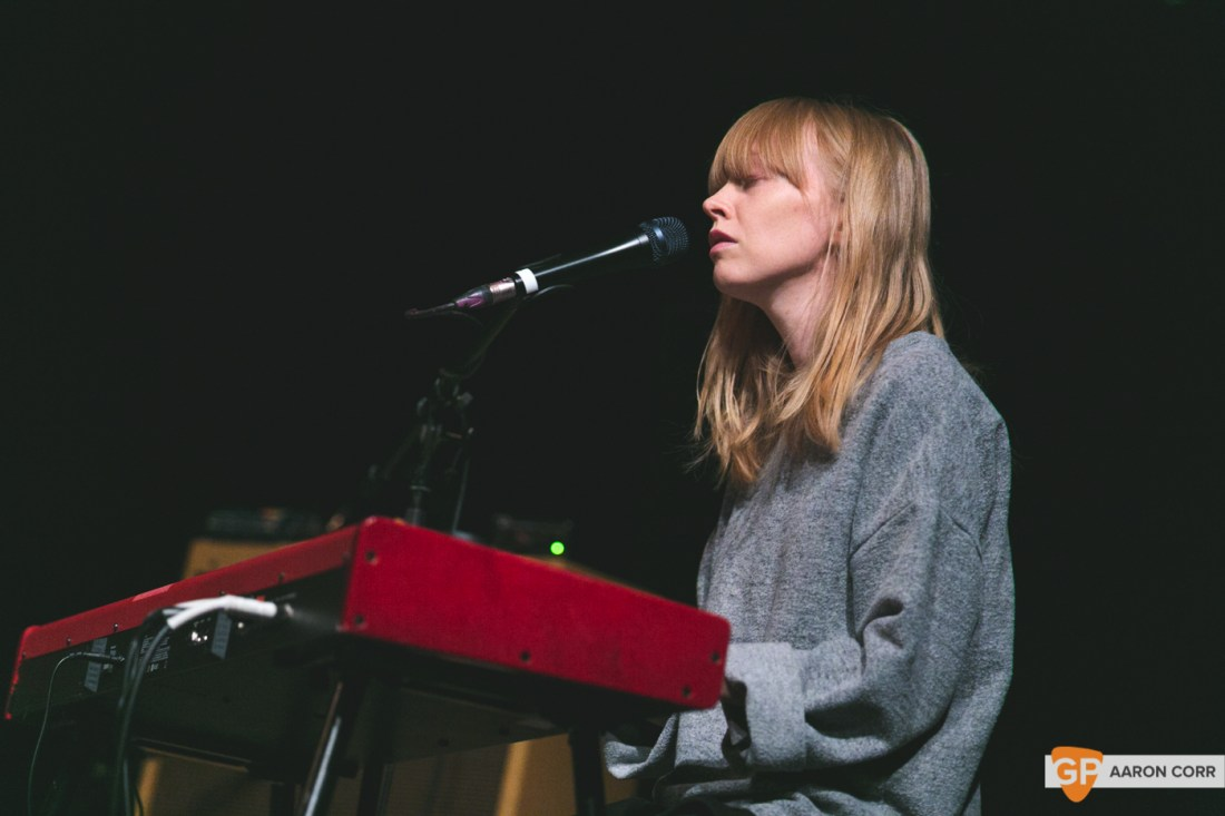 Lucy Rose at Liberty Hall by Aaron Corr (14 April 2019)-2644