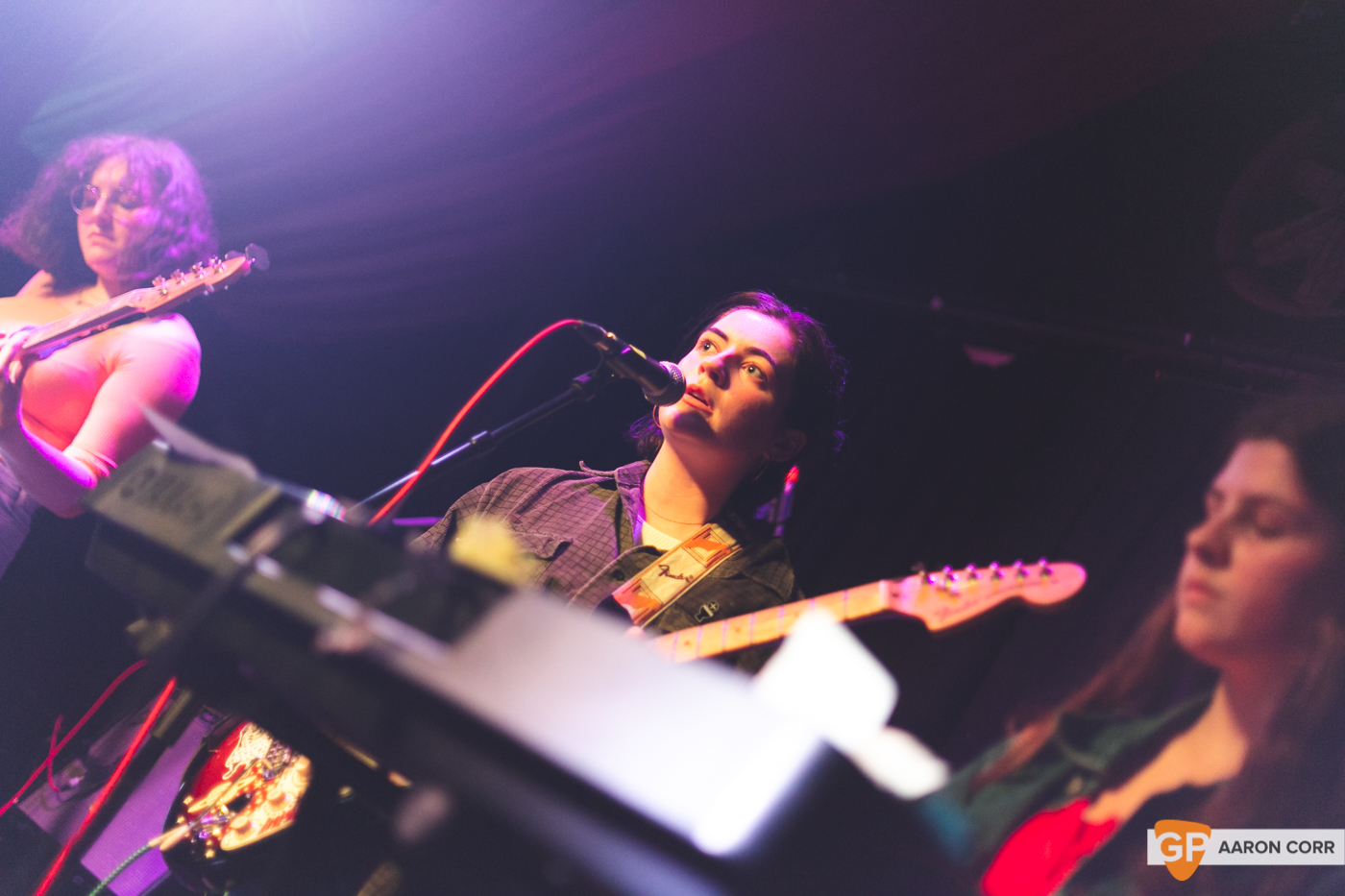 PowPig at The Grand Social by Aaron Corr (18 April 2019)-2874