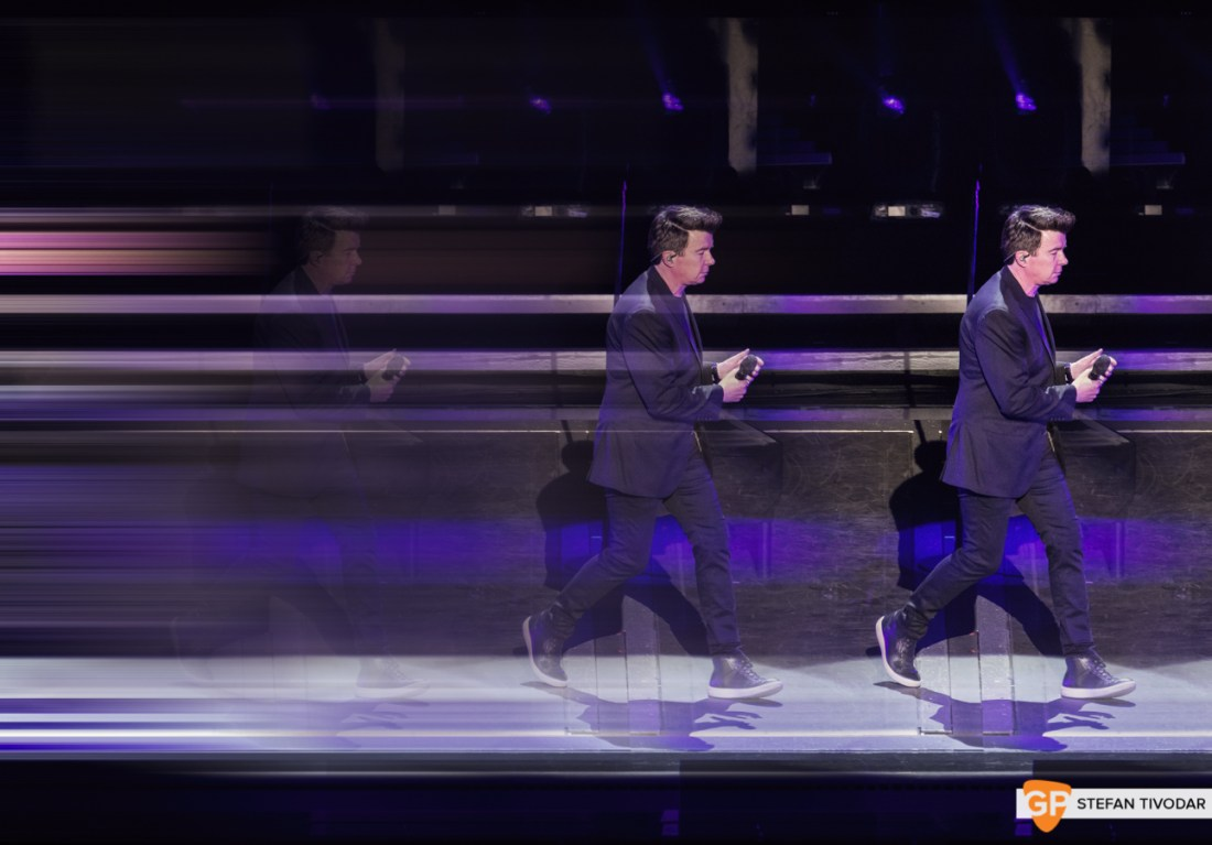 Rick Astley Take That 3Arena 29 April 2019 Tivodar 2