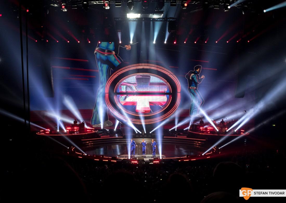 Take That 3Arena 29 April 2019 Tivodar 16