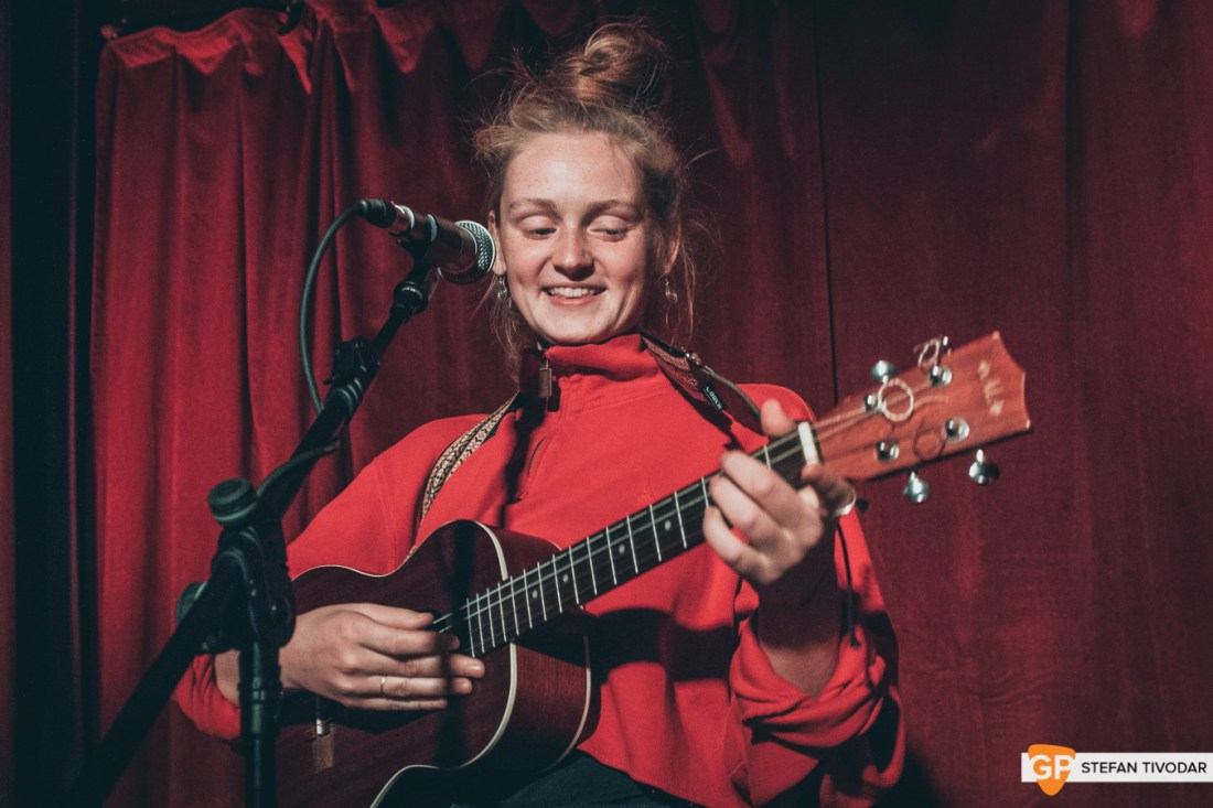 Amy May Ellis The Ruby Sessions 28 May 2019 Tivodar 5