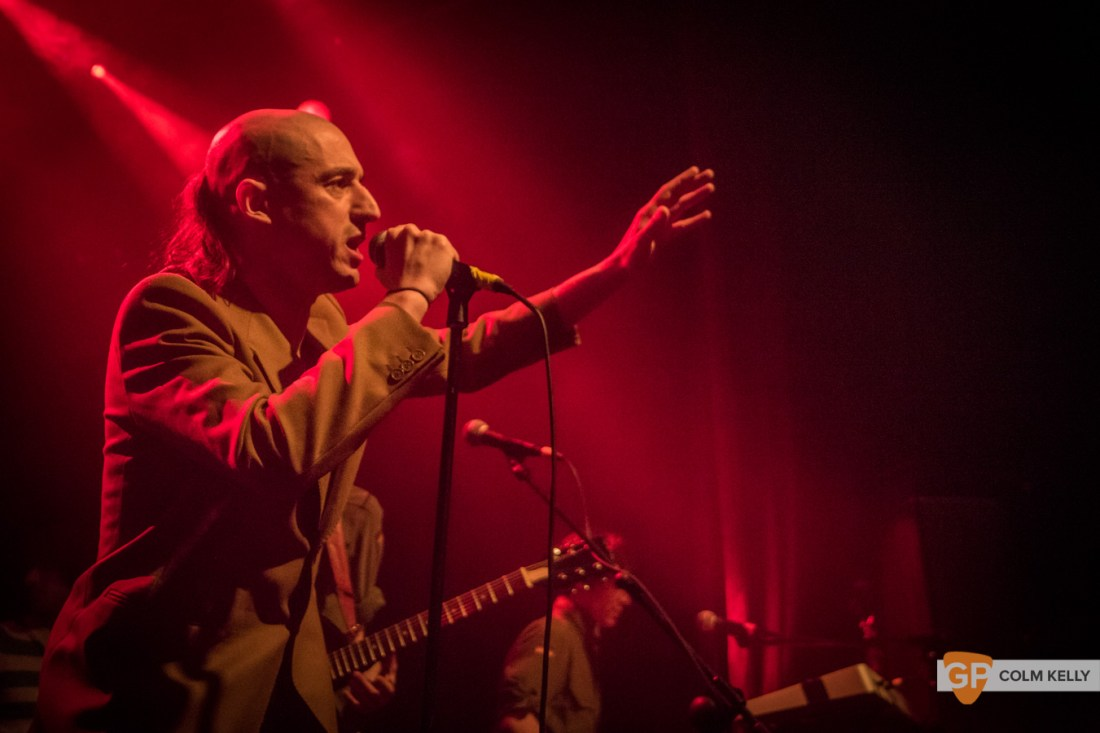 Fat White Family at The Button Factory by Colm Kelly-1-94