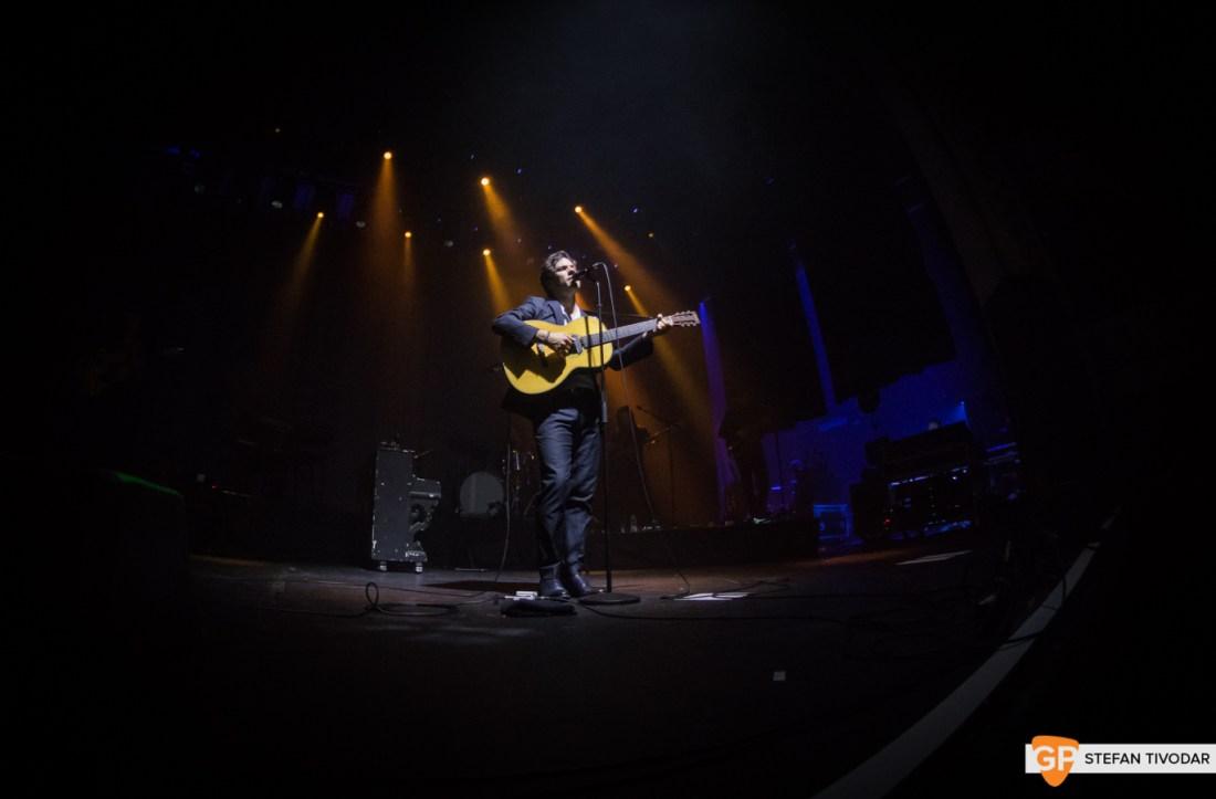 Jack Savoretti Olympia Dublin May 2019 Tivodar 19