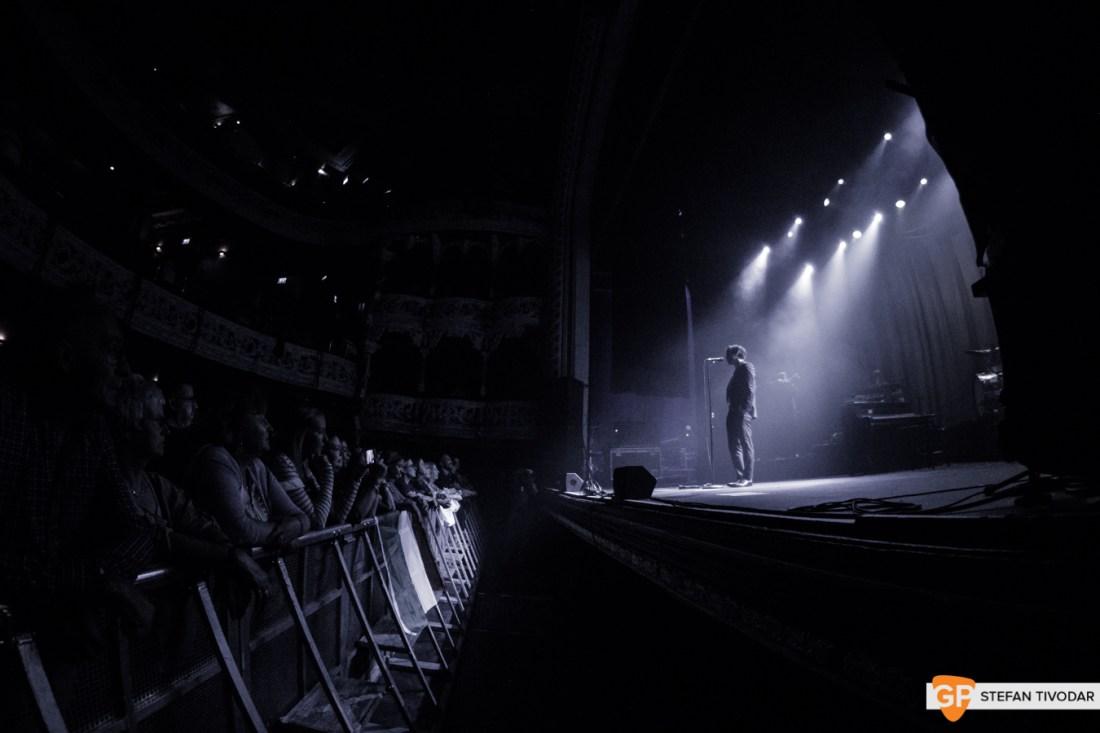 Jack Savoretti Olympia Dublin May 2019 Tivodar 9