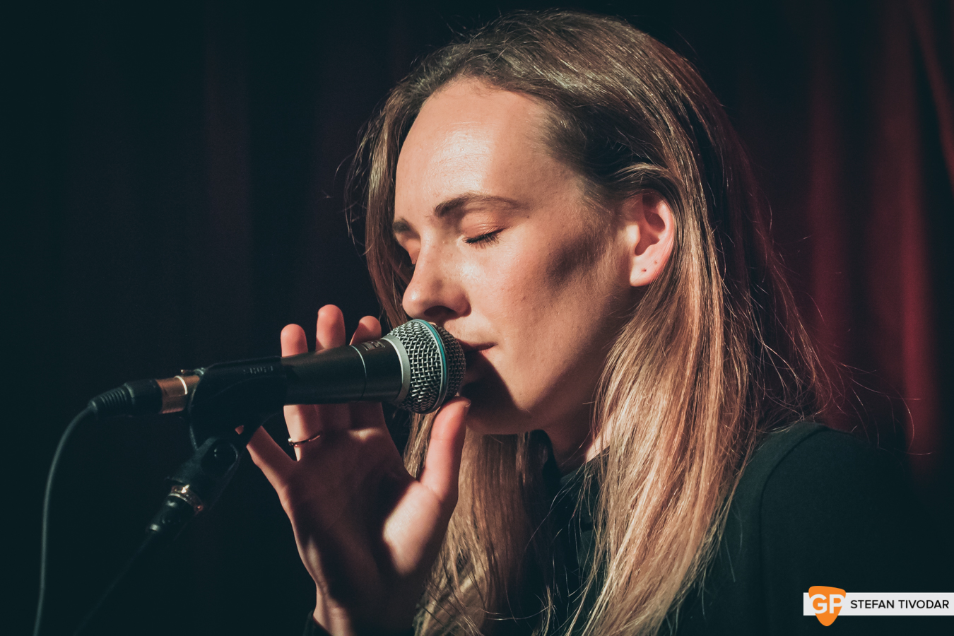Jackie Beverly The Ruby Sessions 21 May 2019 Tivodar 7