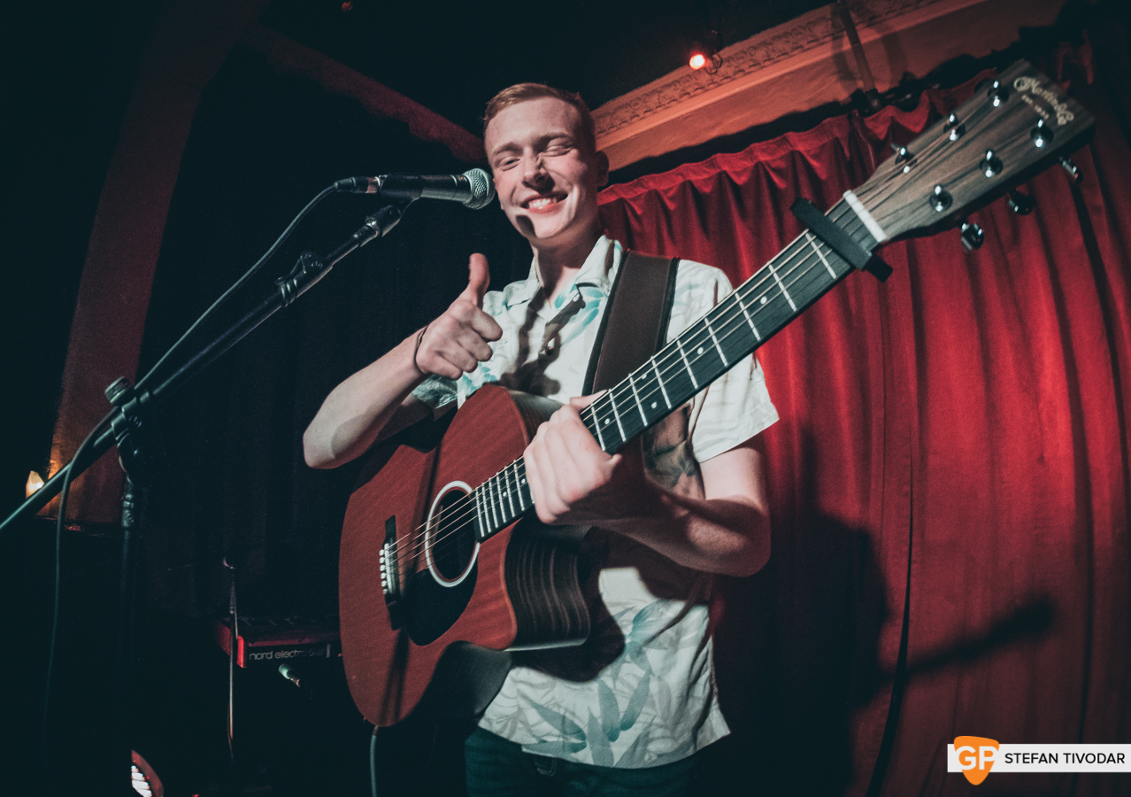 Martin McDonnell The Ruby Sessions 21 May 2019 Tivodar 7