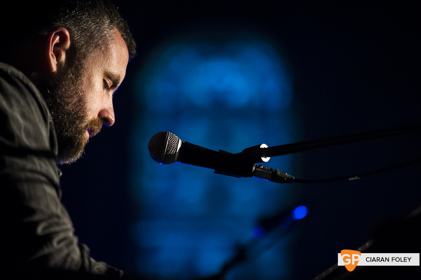 Mick Flannery w-s Valerie June @ St Lukes Cork 17th May 2019-13