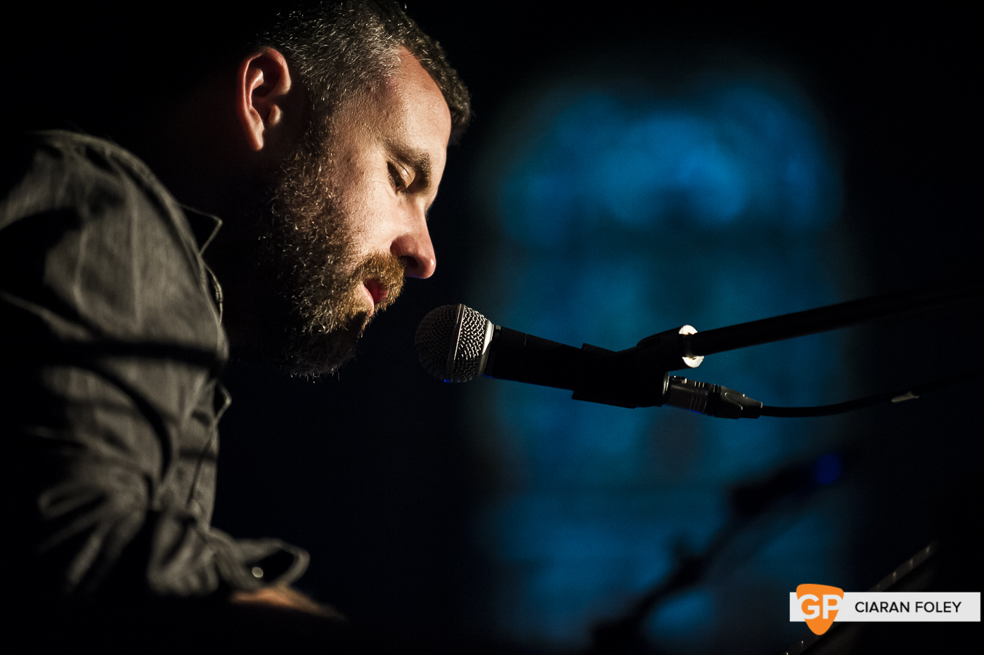 Mick Flannery w-s Valerie June @ St Lukes Cork 17th May 2019-14