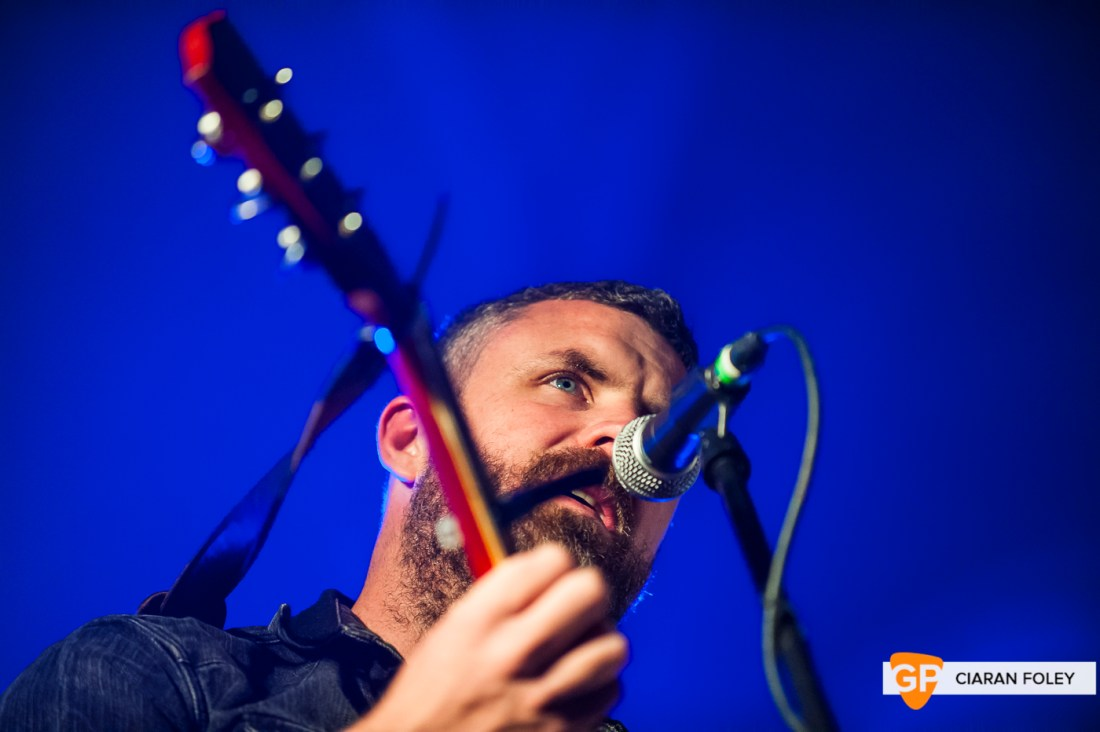 Mick Flannery w-s Valerie June @ St Lukes Cork 17th May 2019-17