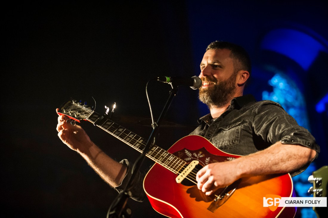 Mick Flannery w-s Valerie June @ St Lukes Cork 17th May 2019-19