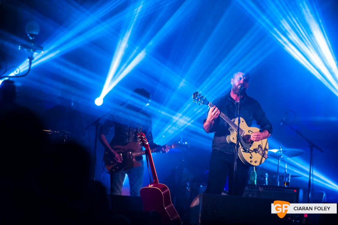 Mick Flannery w-s Valerie June @ St Lukes Cork 17th May 2019-24