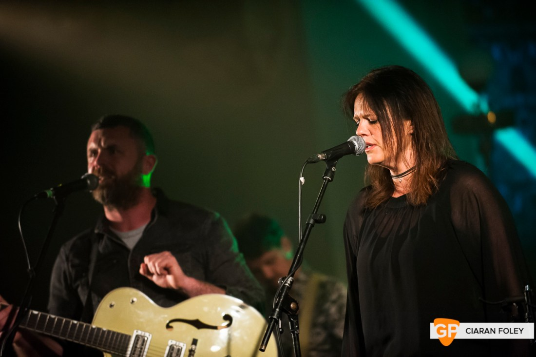 Mick Flannery w-s Valerie June @ St Lukes Cork 17th May 2019-30