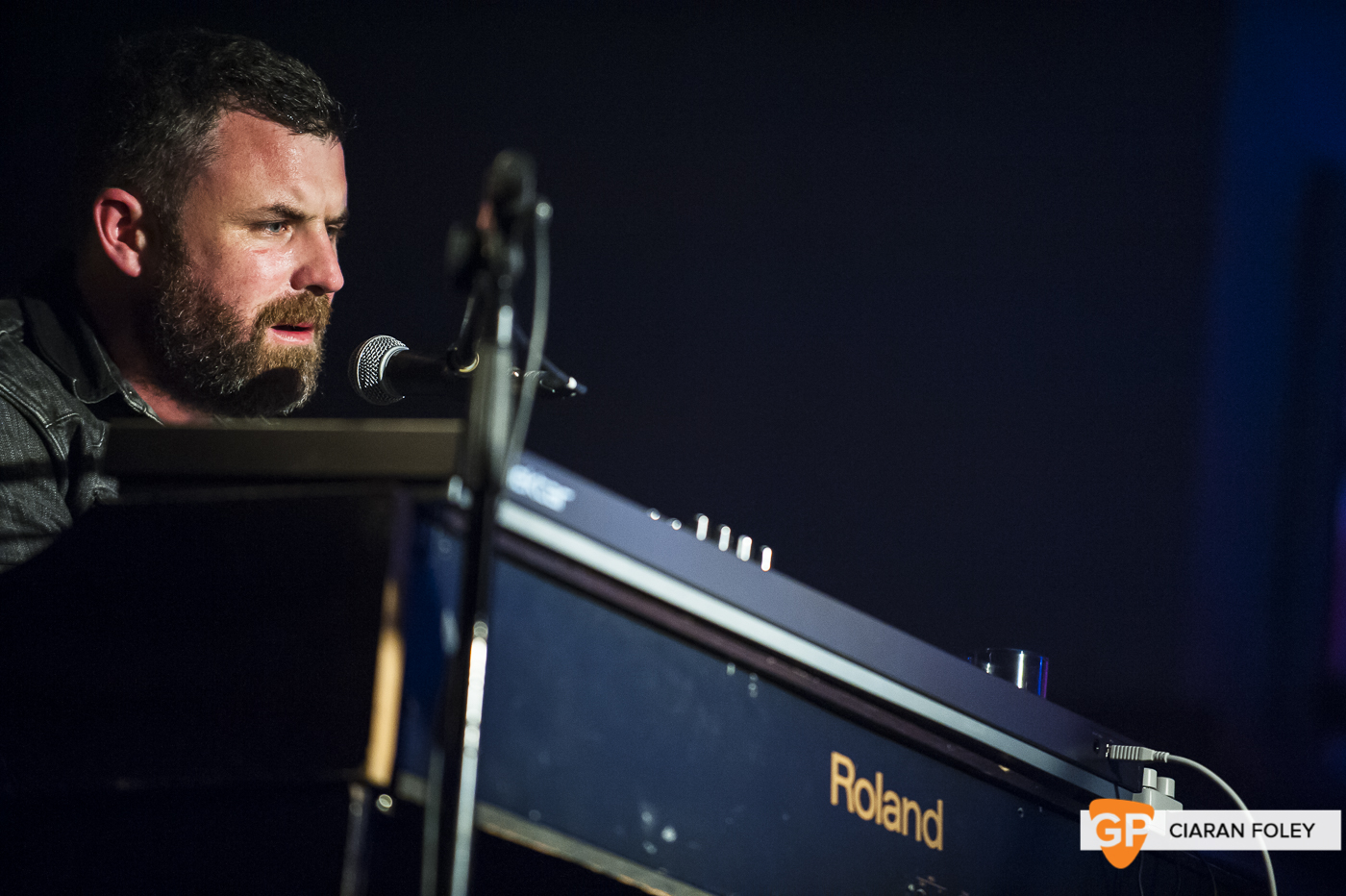 Mick Flannery w-s Valerie June @ St Lukes Cork 17th May 2019-44