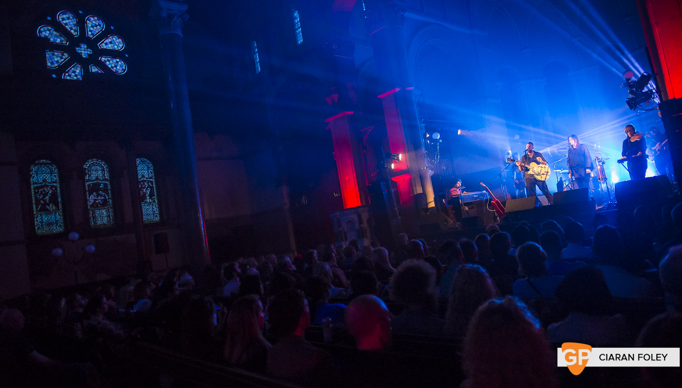 Mick Flannery w-s Valerie June @ St Lukes Cork 17th May 2019-59