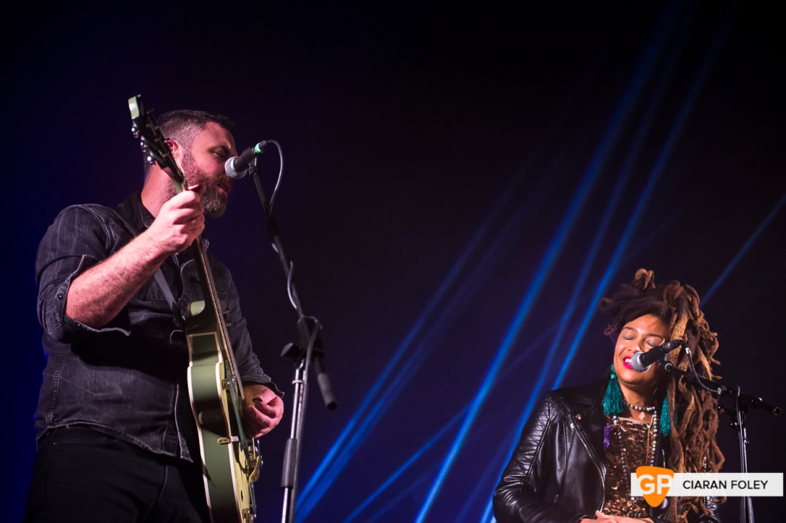 Mick Flannery w-s Valerie June @ St Lukes Cork 17th May 2019-61