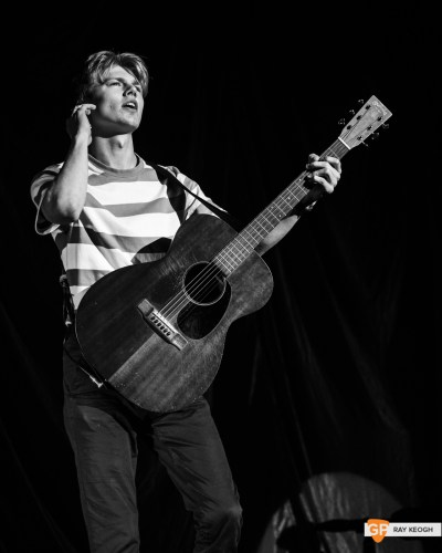 The Vamps – 3 Arena – Photo by Ray Keogh