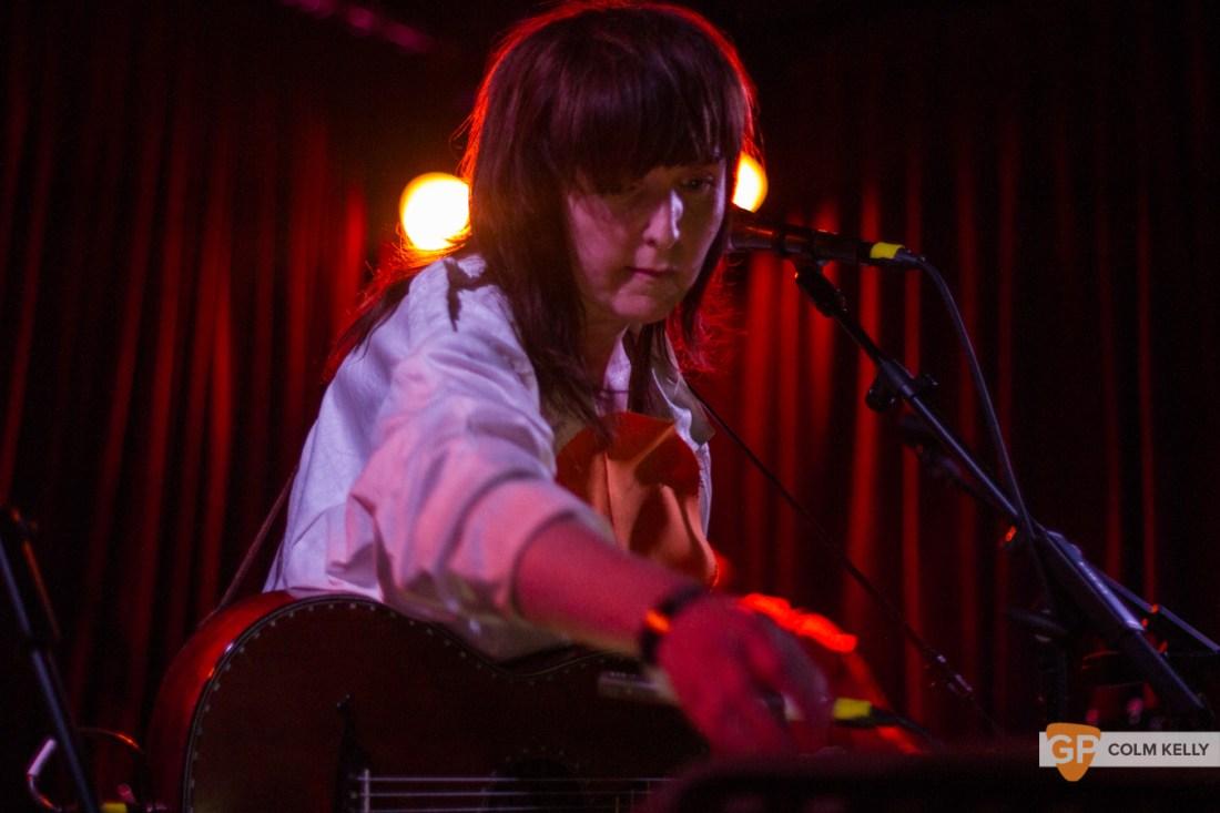 Nina Hynes at Lost Lane by Colm Kelly-55