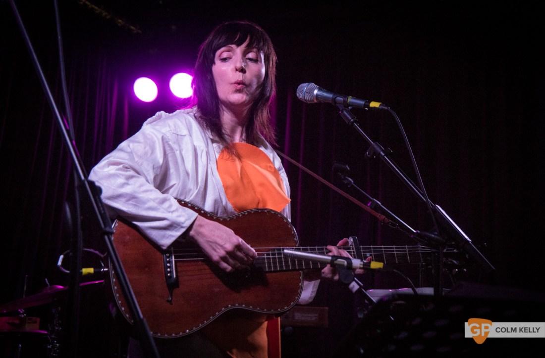 Nina Hynes at Lost Lane by Colm Kelly-7