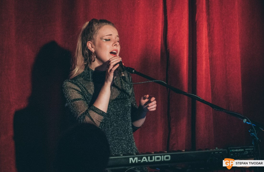 Rebekah Fitch The Ruby Sessions 28 May 2019 Tivodar 8