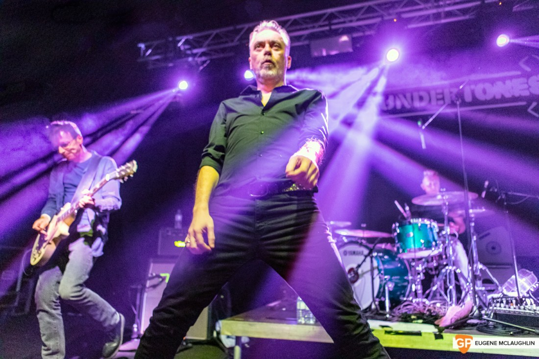 UNDERTONES at COVENTRY EMPIRE by EUGENE MCLAUGHLIN (03 May 19) 15