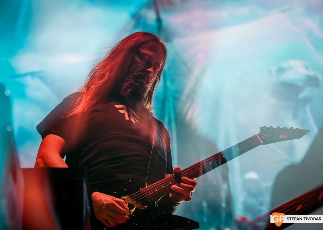 Amon Amarth Knotfest 2019 2