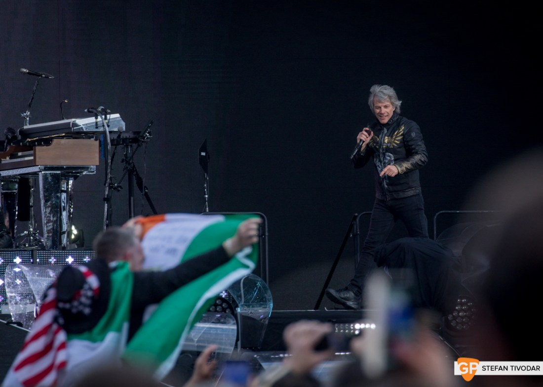 Bon Jovi June 2019 RDS Tivodar 23