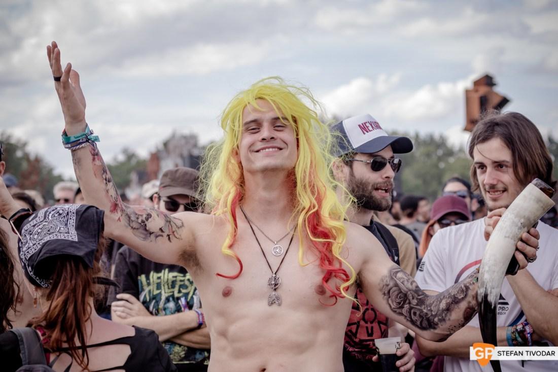Hellfest Knotfest 2019 atmosphere 6