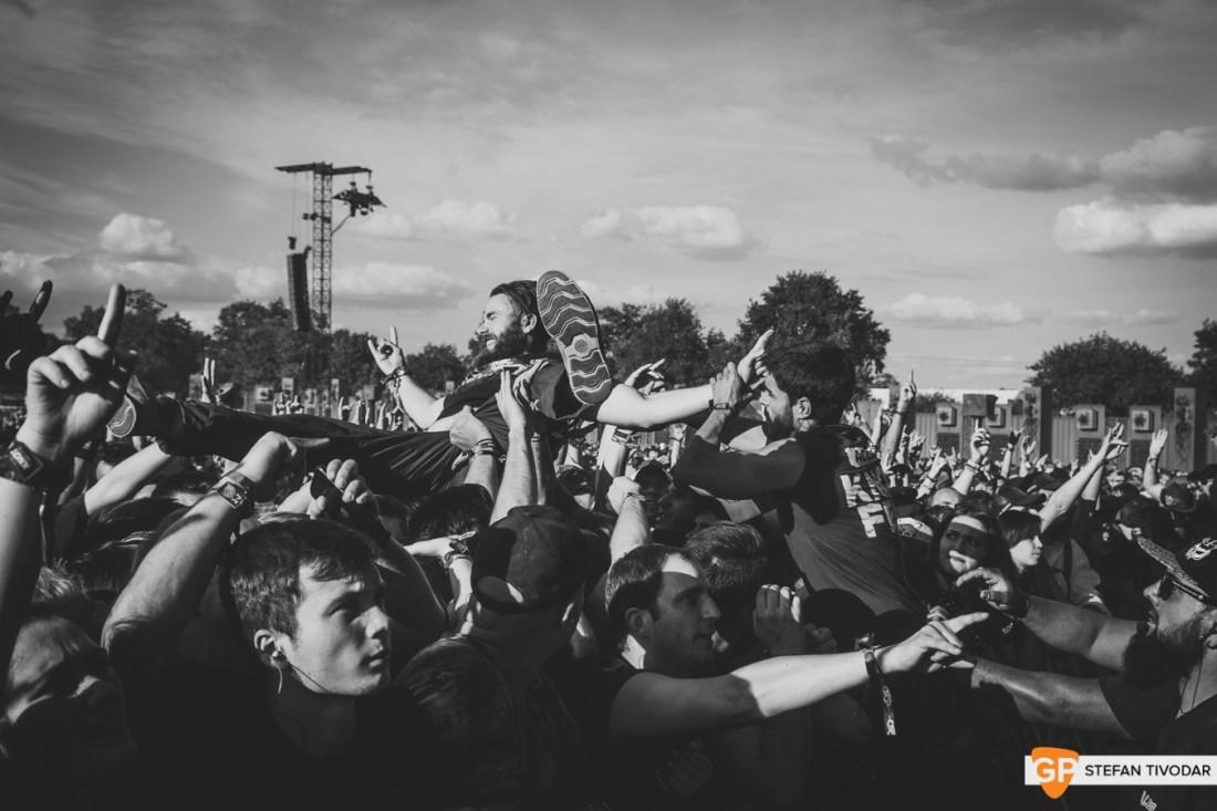 Hellfest Knotfest 2019 atmosphere 7