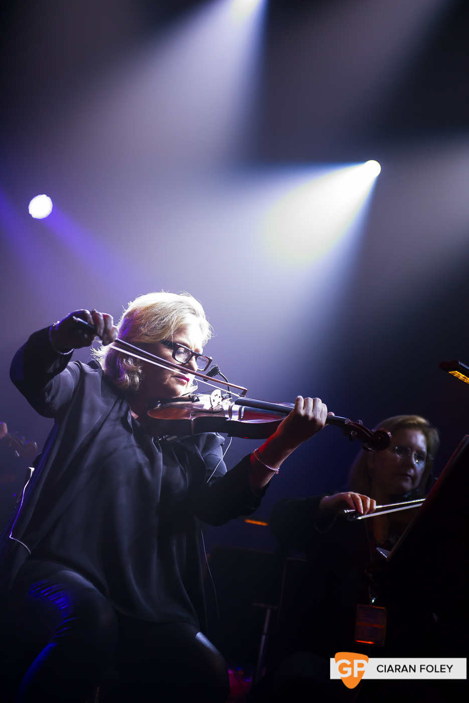 Jenny Greene and RTE concert Orchestra @ The Marquee Cork 28-06-2019-16