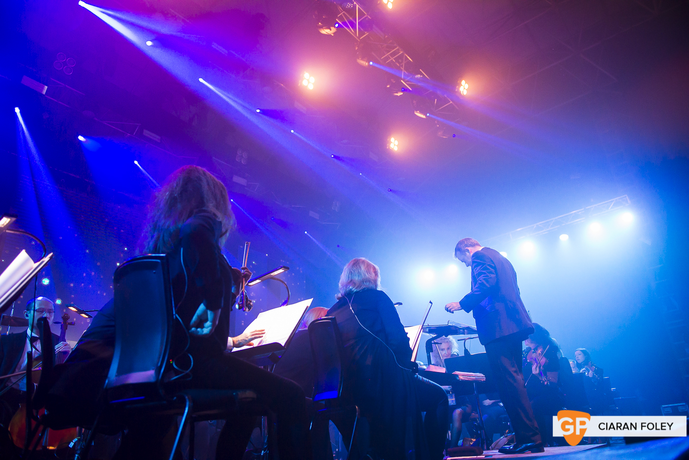 Jenny Greene and RTE concert Orchestra @ The Marquee Cork 28-06-2019-23