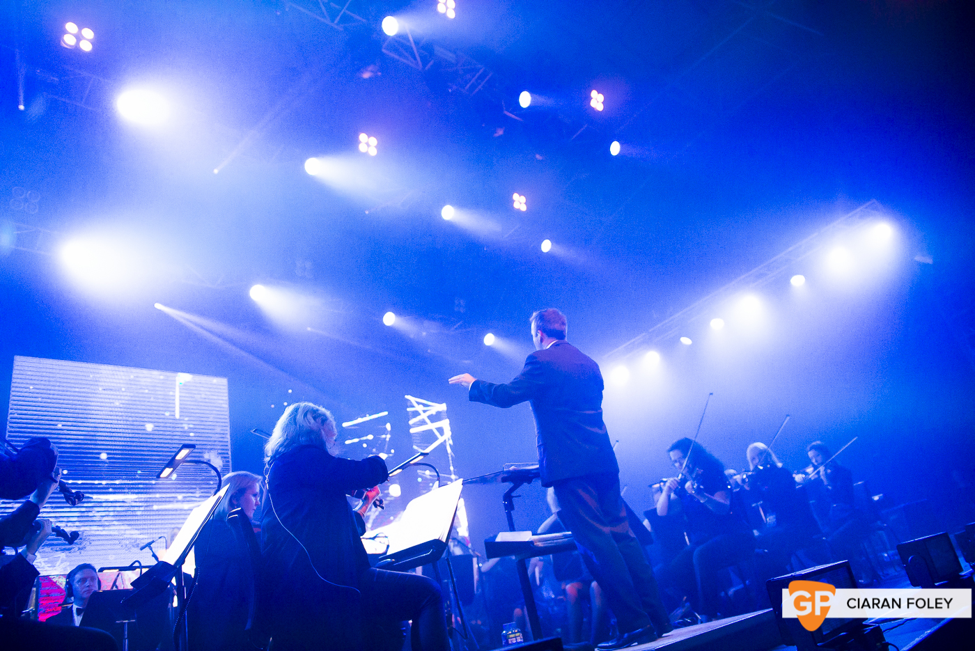 Jenny Greene and RTE concert Orchestra @ The Marquee Cork 28-06-2019-25