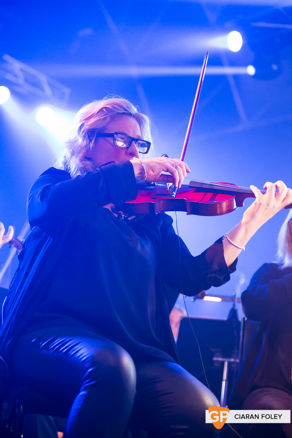 Jenny Greene and RTE concert Orchestra @ The Marquee Cork 28-06-2019-30