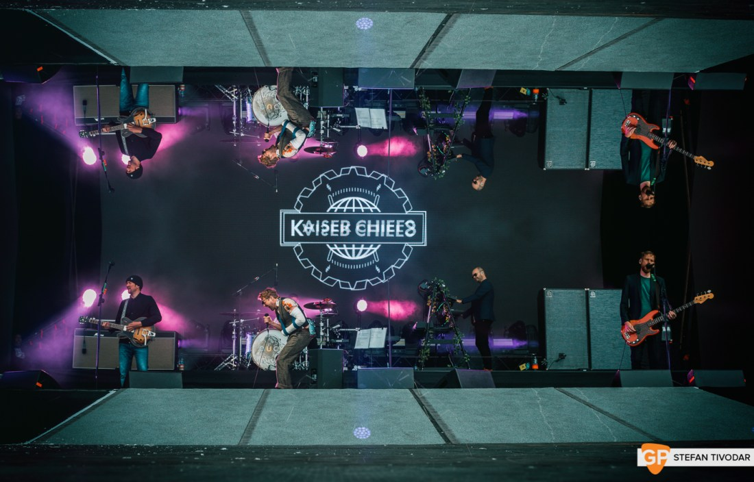 Kaiser Chiefs Nile Rodgers & Chic ST Anne's 2 July 2019 Tivodar 2