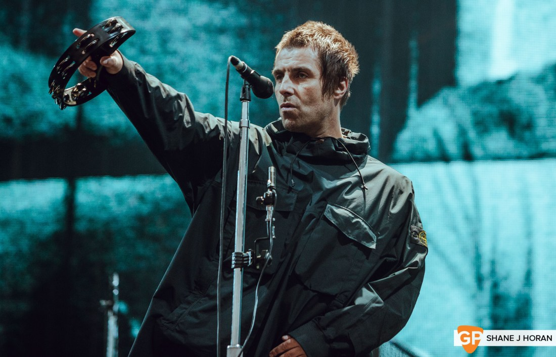 Liam Gallagher, Independent Park, 23-6-19 Shane J Horan-6