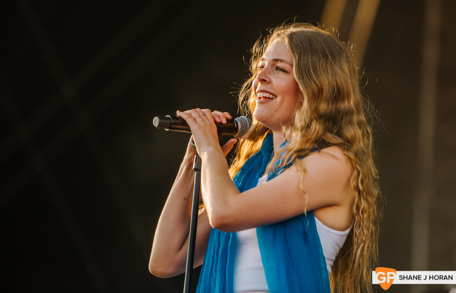 Maggie Rodgers, Independent Park, Shane J Horan, 25-6-19-3
