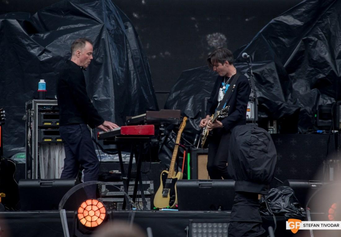 Manic Street Preachers Bon Jovi June 2019 RDS Tivodar 7